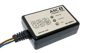Автомобильный трекер ASC-1